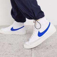 Eastbay 官网:精选Nike Blazer高帮运动鞋