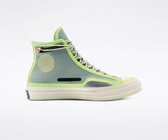 【6.5折】匡威美国官网:Seam Tape Chuck 70 外套风格色彩运动鞋