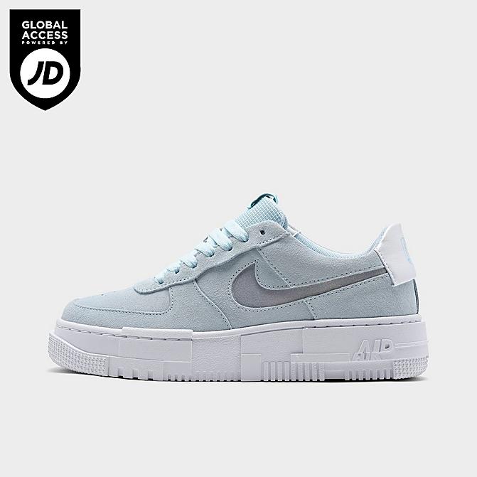 Nike 耐克 AF1 Pixel 女子运动鞋