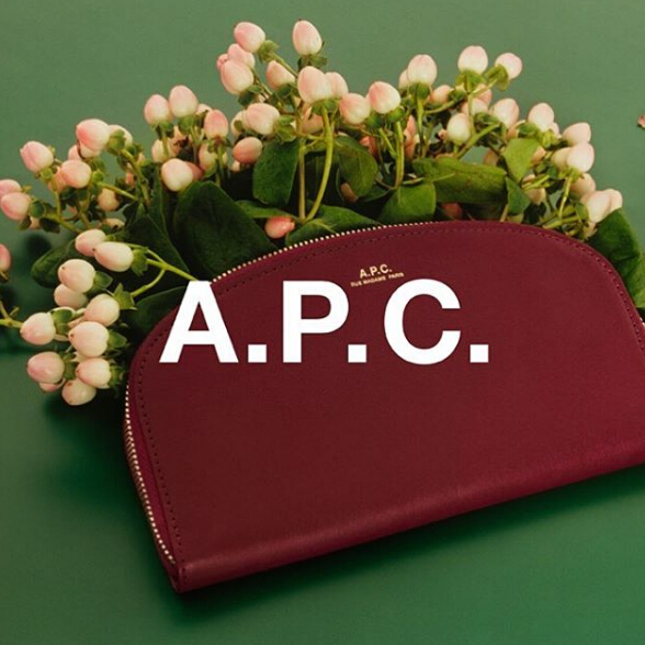Coltorti Boutique: Extra 25% OFF A.P.C. Sale