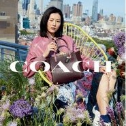 Coach Outlet:City Flowers系列闪促