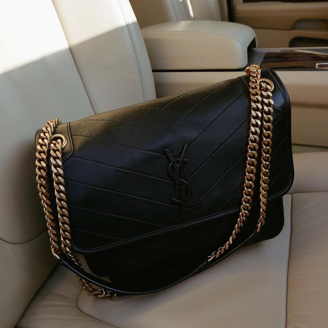 Saks Fifth Avenue: Up to $400 OFF Saint Laurent Bag Sale