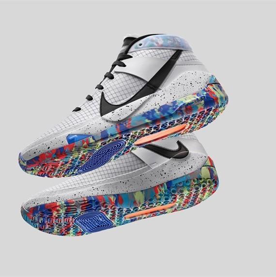 Snipes USA官网:KD13 球鞋专区