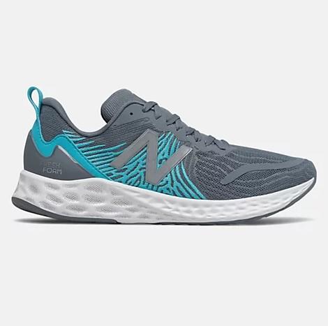New Balance美国官网:新百伦新款Fresh Foam Tempo跑鞋