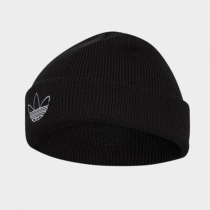 ADIDAS ORIGINALS 阿迪达斯三叶草 SUNDAY CUFF 毛线帽