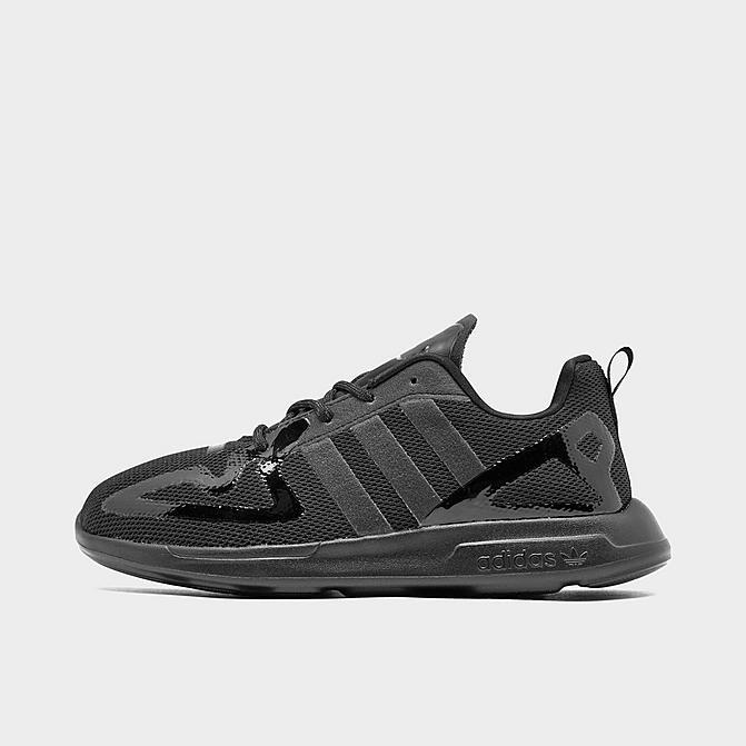 Adidas Originals 阿迪达斯 ZX 2K Flux 幼童款跑步鞋