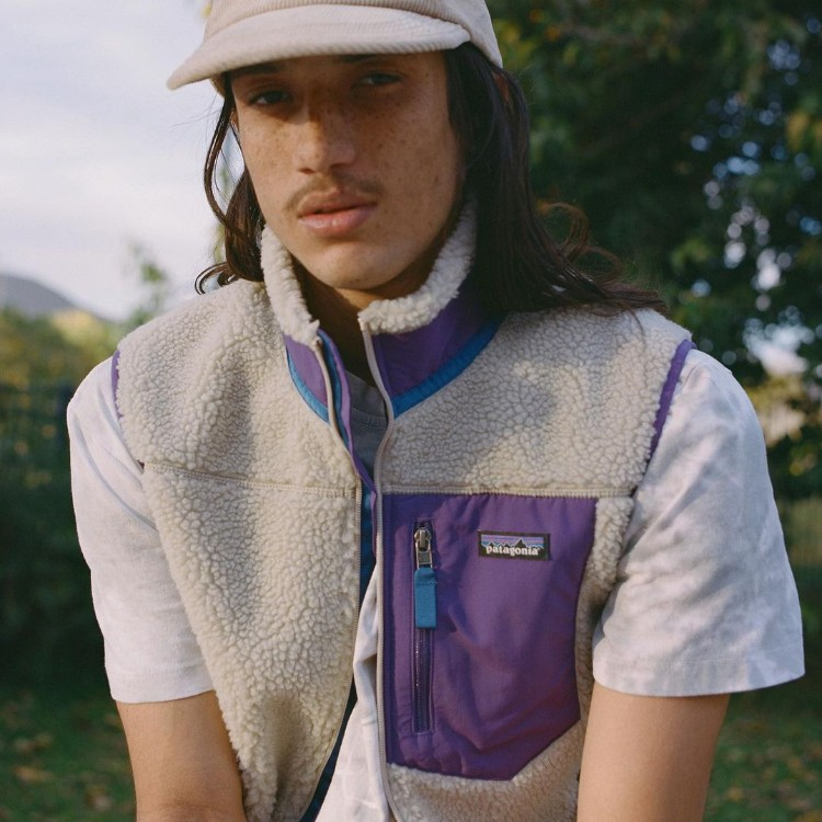 Urban Outfitters:Patagonia 户外休闲男女服饰