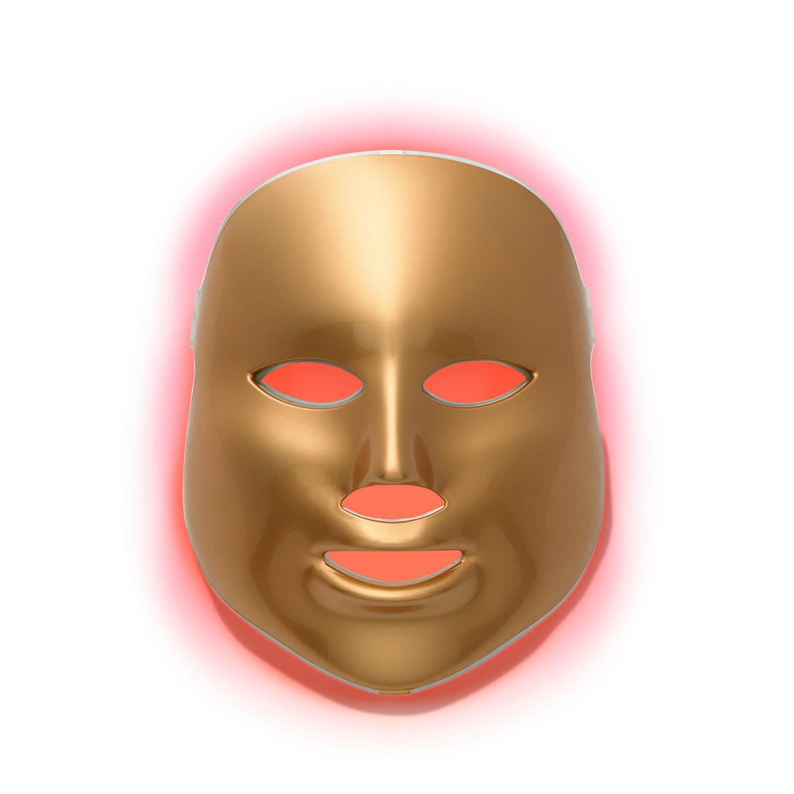 MZ skin LED 光疗面罩