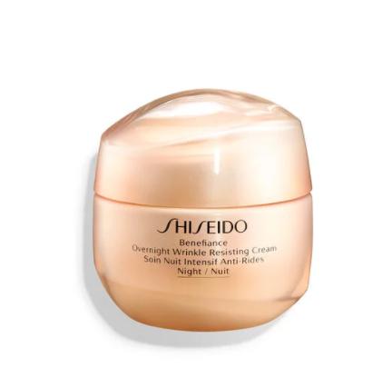 Shiseido 资生堂 盼丽风姿抗皱面霜 $93(约594元)