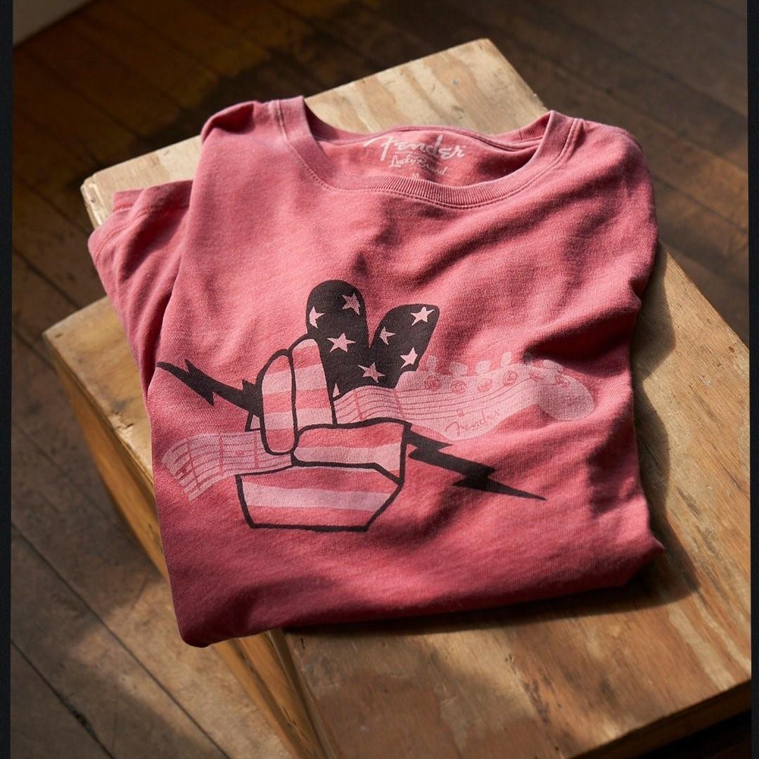 Lucky Brand:全线时尚T恤
