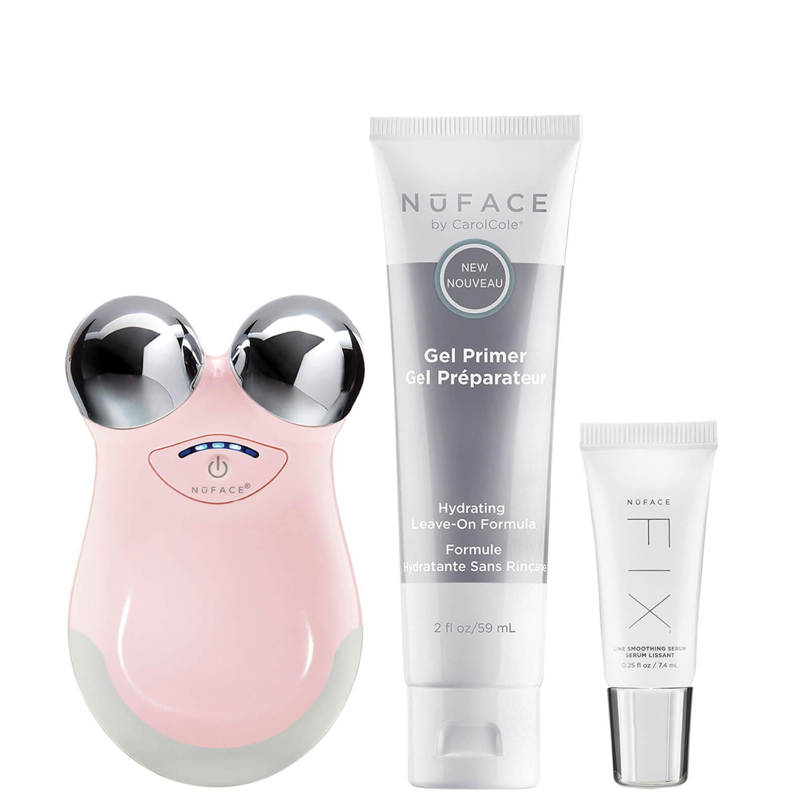 LF英文站:NuFace mini套装