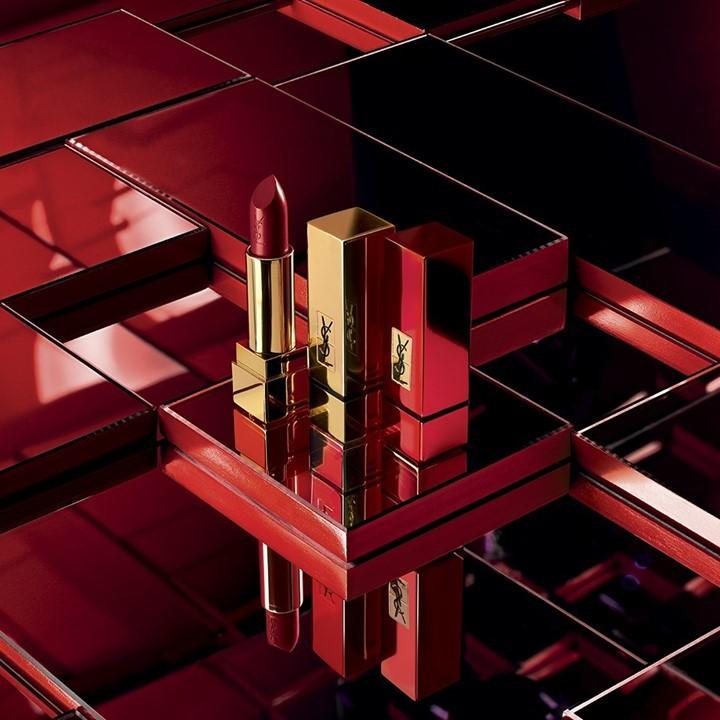 Bloomingdales: 25% OFF YSL Lipsticks