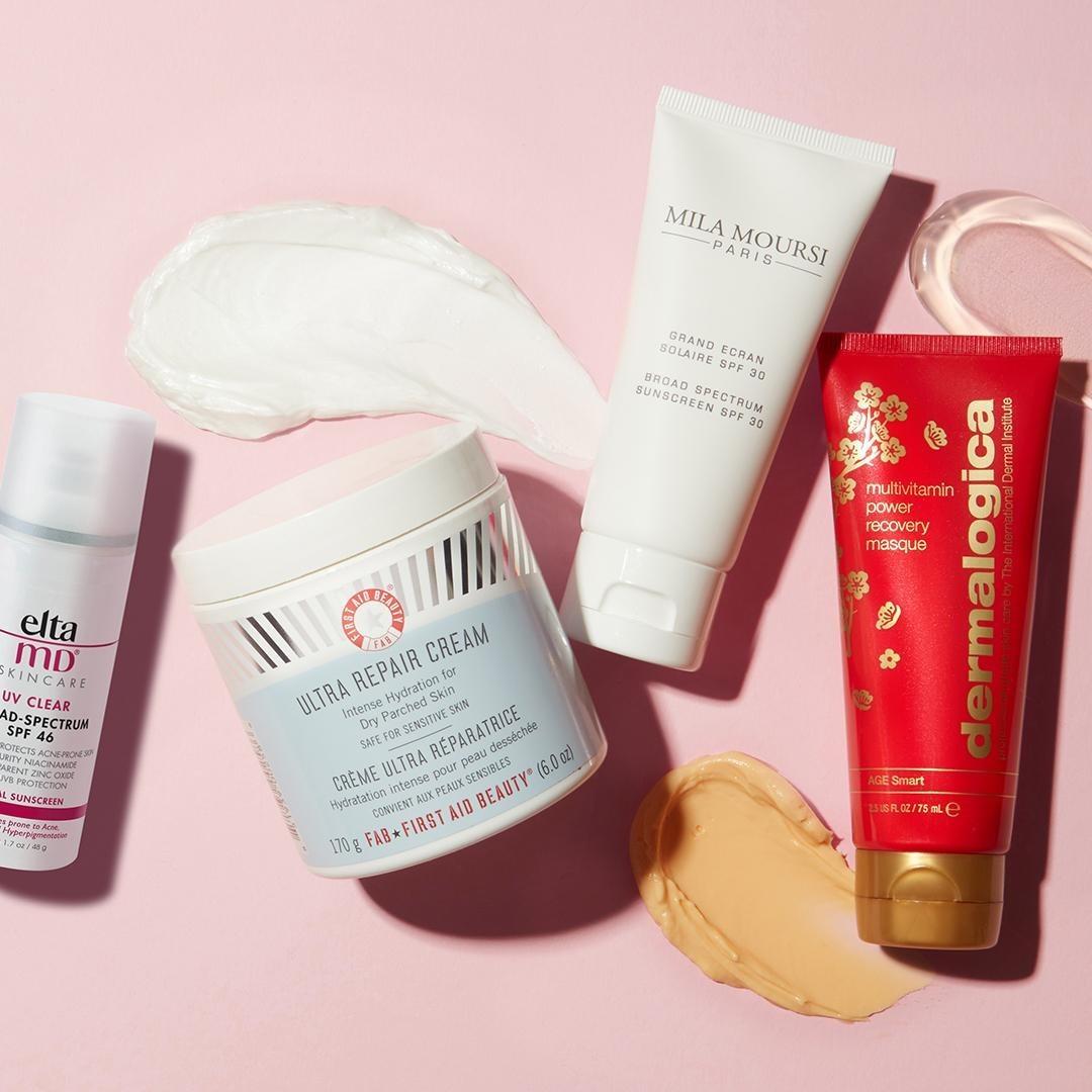 Skinstore:理肤泉、pca skin、arcona 等品牌