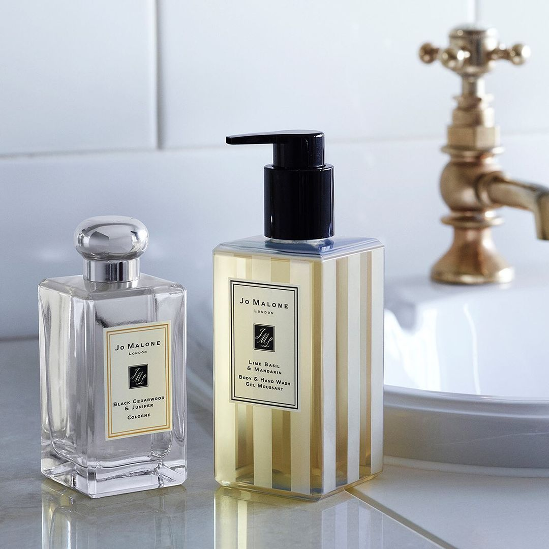 Neiman Marcus: Up to $275 OFF Jo Malone Sale