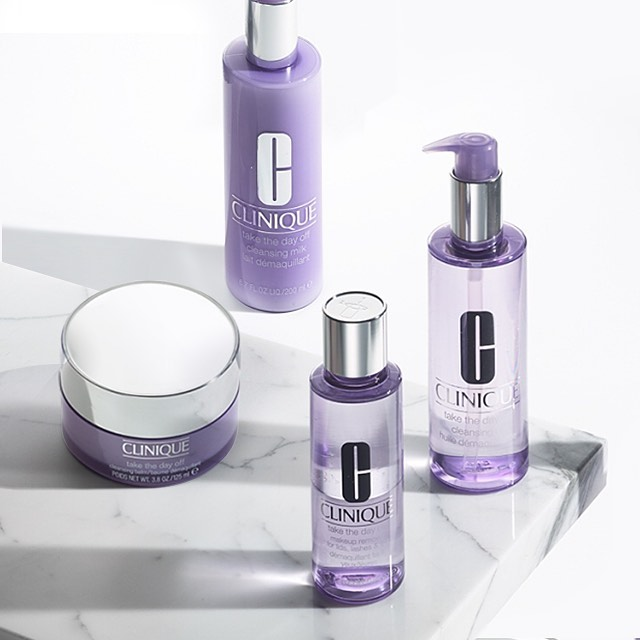 Clinique: Free Gift with Purchase