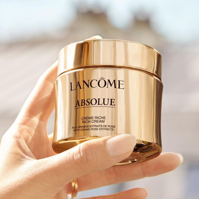 LANCOME Absolue Revitalizing & Brightening Rich Cream Refill, 2.0 oz./ 60 mL