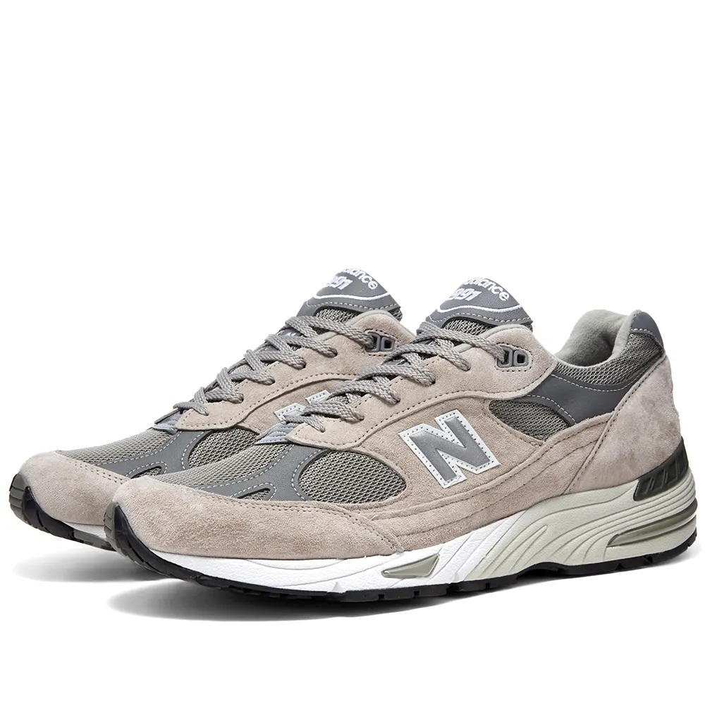 NEW BALANCE M991GL Sneakers