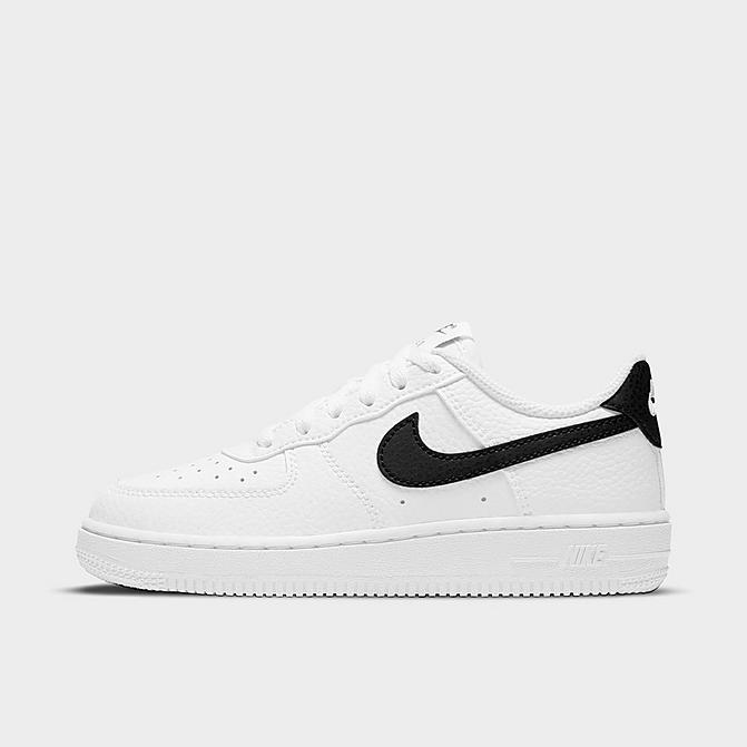 NIKE LITTLE KIDS' NIKE AIR FORCE 1 LOW CASUAL SHOES