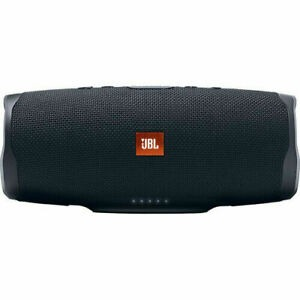 JBL JBLCHARGE4BLKAM-Z Charge 4 Bluetooth Speaker Black - Certified Refurbished
