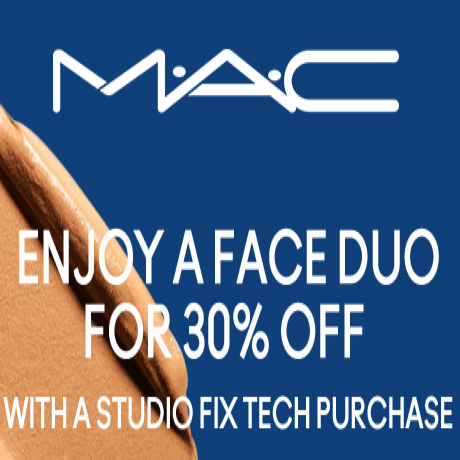 MAC Cosmetics:Free gift!