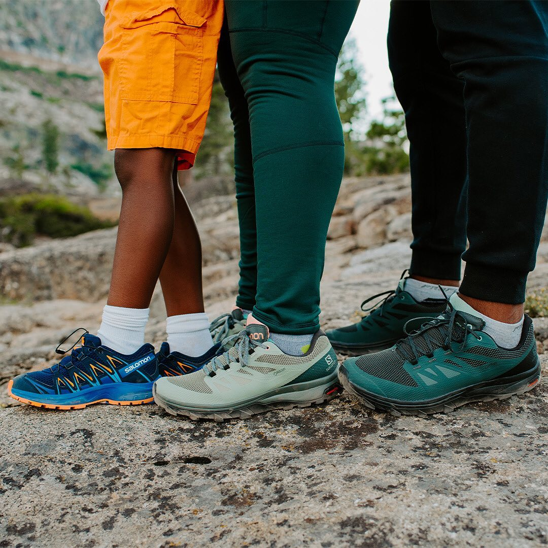 Backcountry: Up to 45% OFF Men's Shoes