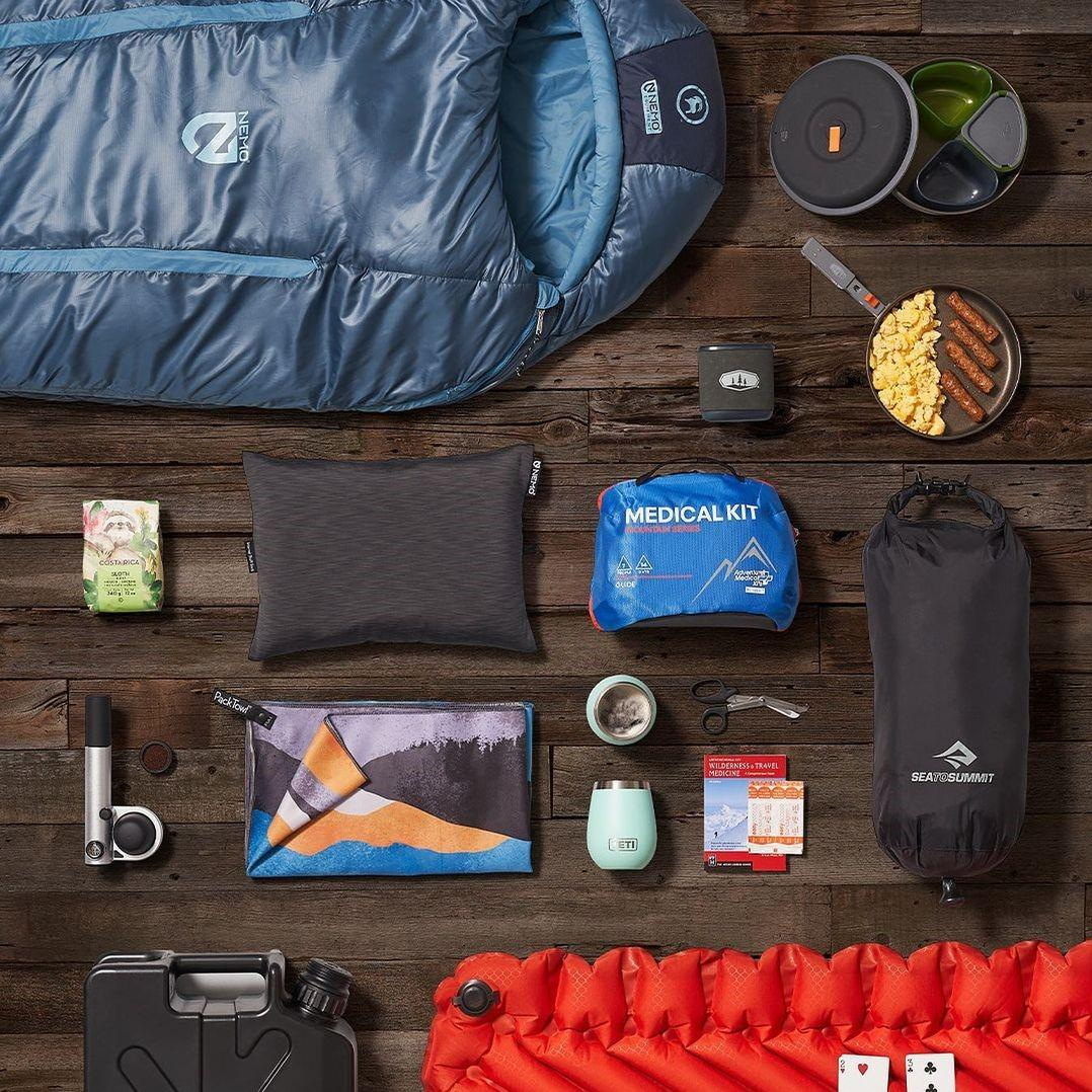 Backcountry: Up to 57% OFF Sale All Accesories