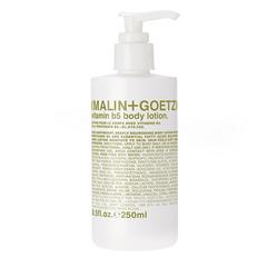 【热卖+满赠】Malin+Goetz 维他命B5身体保湿乳液 250ml