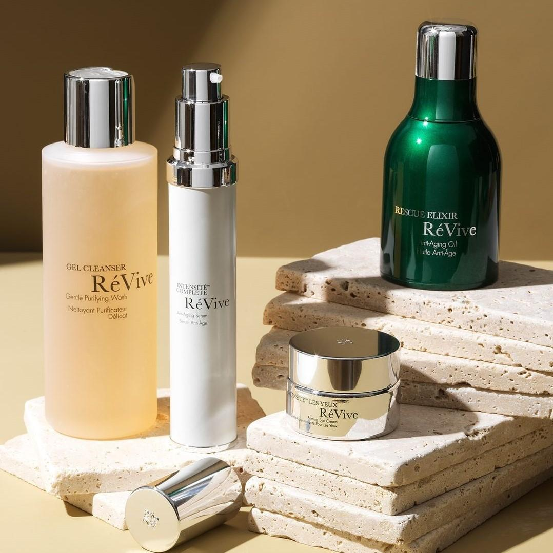 Rèvive:Up to $100 off + free gifts