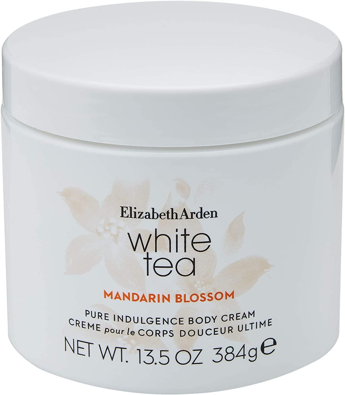 Elizabeth Arden 伊丽莎白雅顿 白茶橘花润肤霜