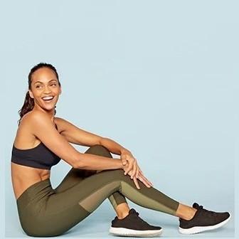 Marika:女子运动瑜伽健身裤专区