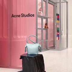 NAP 英站: Acne Studio 专场 收新款小脏鞋