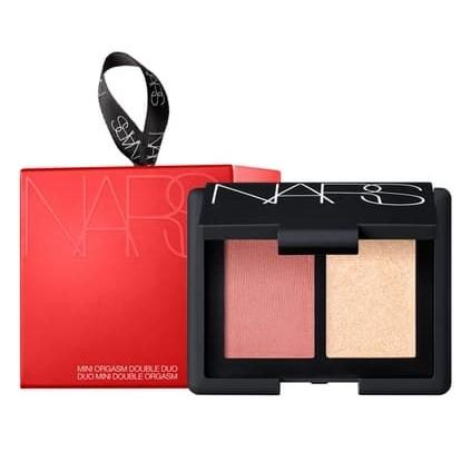 NARS Mini Orgasm Double Duo