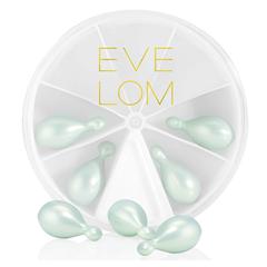 EVE LOM 卸妆油胶囊 旅行装 17.5ml