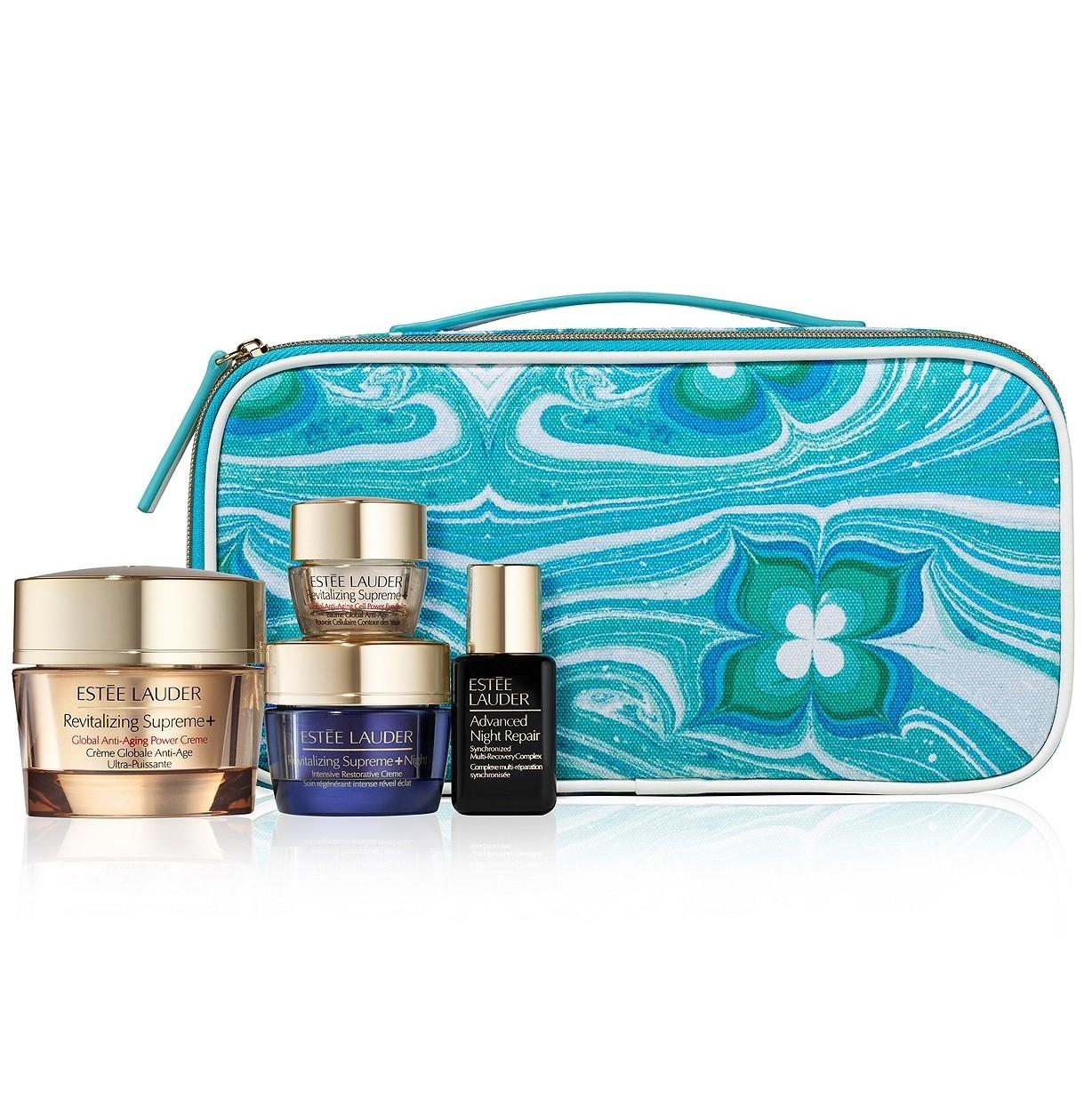Estee Lauder Revitalizing Supreme set (value $188)
