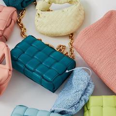 Moda Operandi:Bottega Veneta 时髦包包