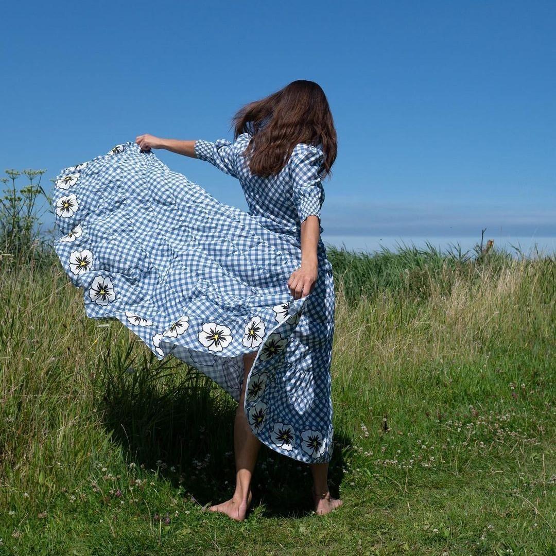 Mytheresa澳门站:RIXO美衣 把春天穿在身上