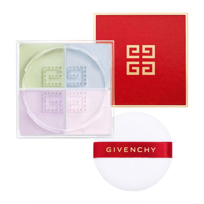 【7.5折】Givenchy 纪梵希限定四宫格散粉