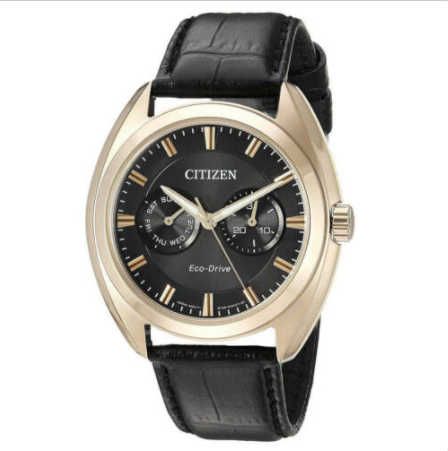 Citizen BU4013-07H Watch