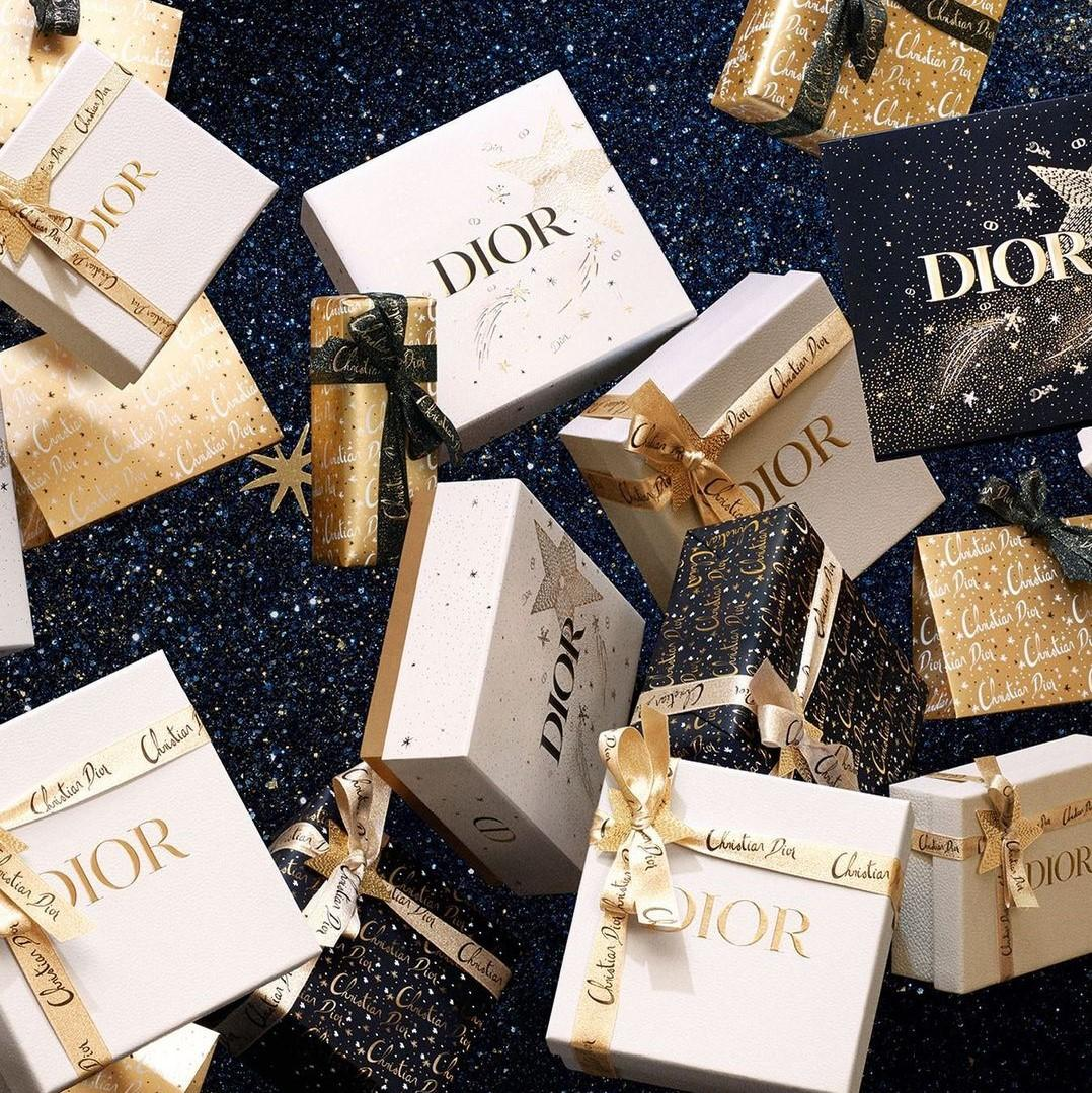 Dior: Pre-order New Colletion Eyeshadow