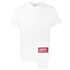 【4.5折包邮】AMBUSH 标贴T恤