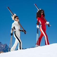 Moda Operandi:反季囤滑雪服装备