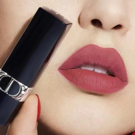 Dior 迪奥 烈焰蓝金唇膏 720 色号全