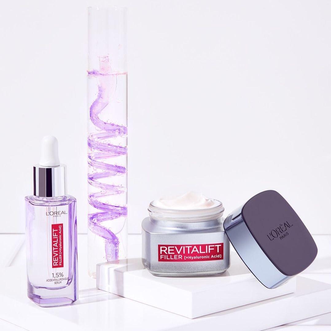 LF英国站:L'Oreal Paris 巴黎欧莱雅 平价美妆产品