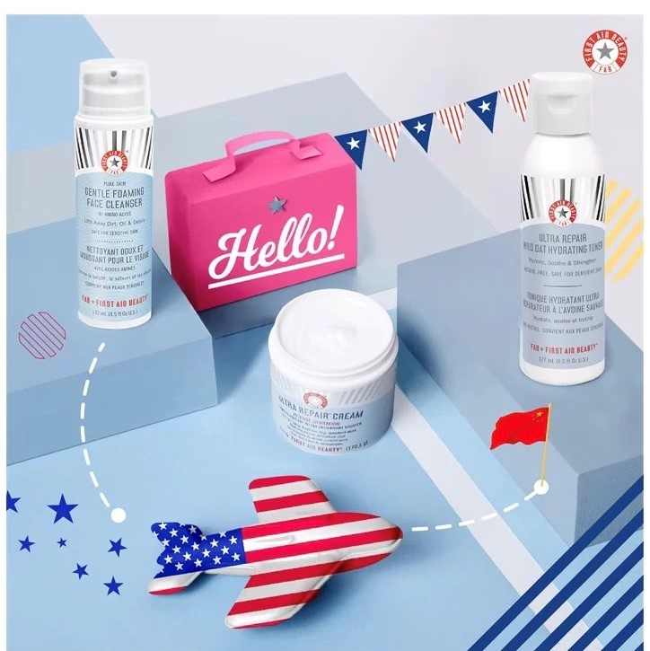 SkinStore: 26% OFF First Aid Beauty Sale