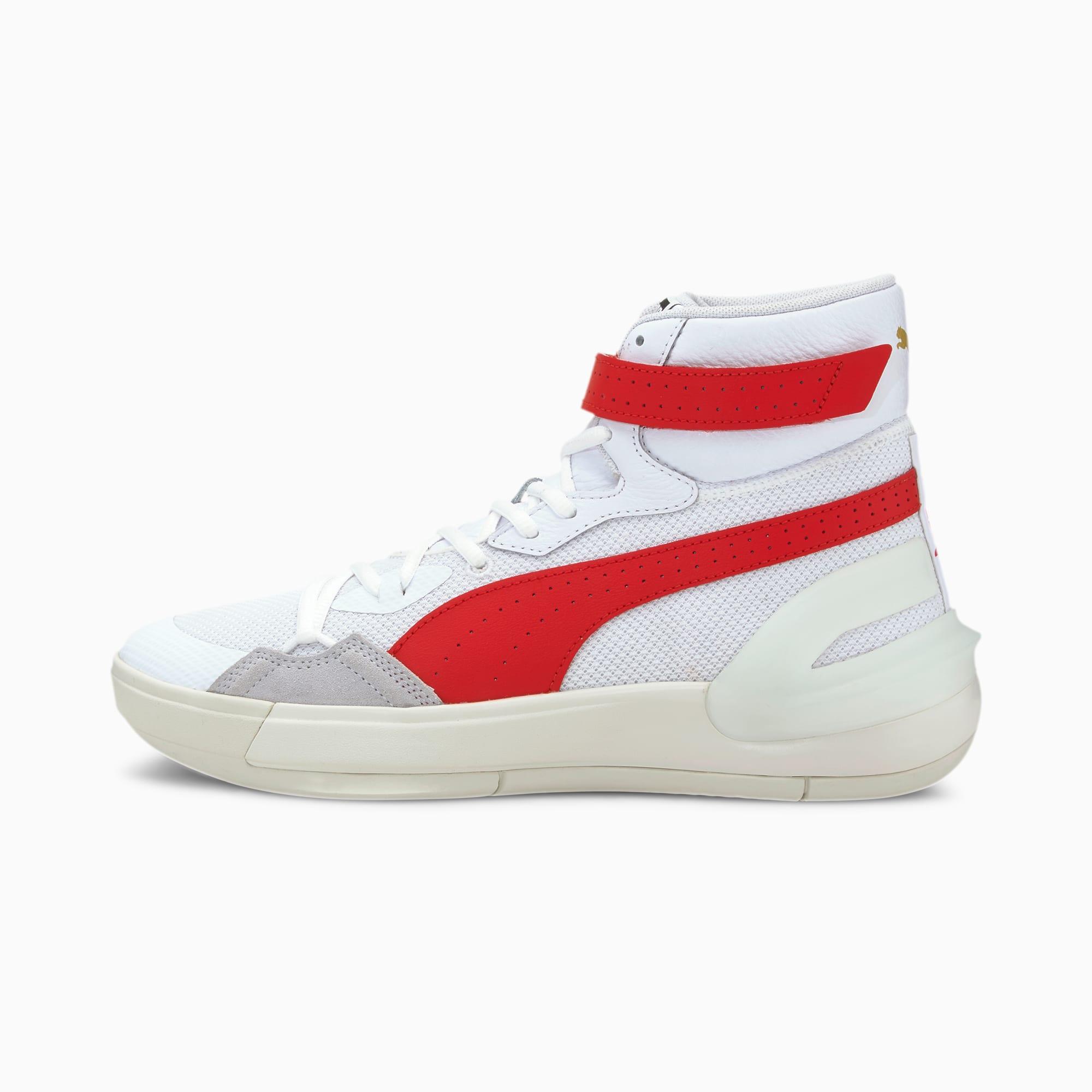 Puma US:Modern Basketball Shoes