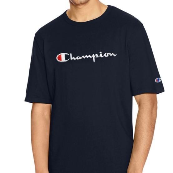 Champion: T-shirt