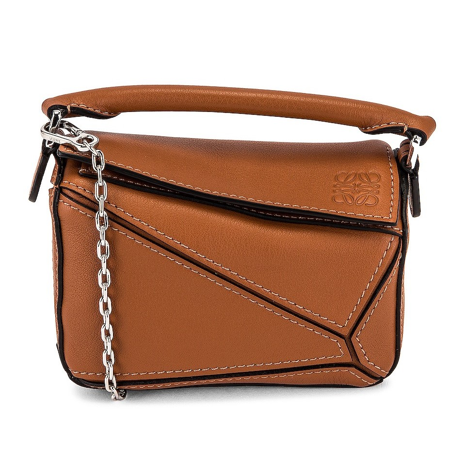 LOEWE Puzzle Nano Bag