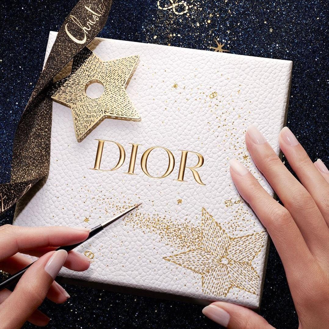 Dior 迪奥美网:新品单色眼影首发预售