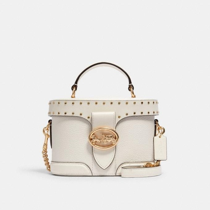 Coach Georgie Gem Bag