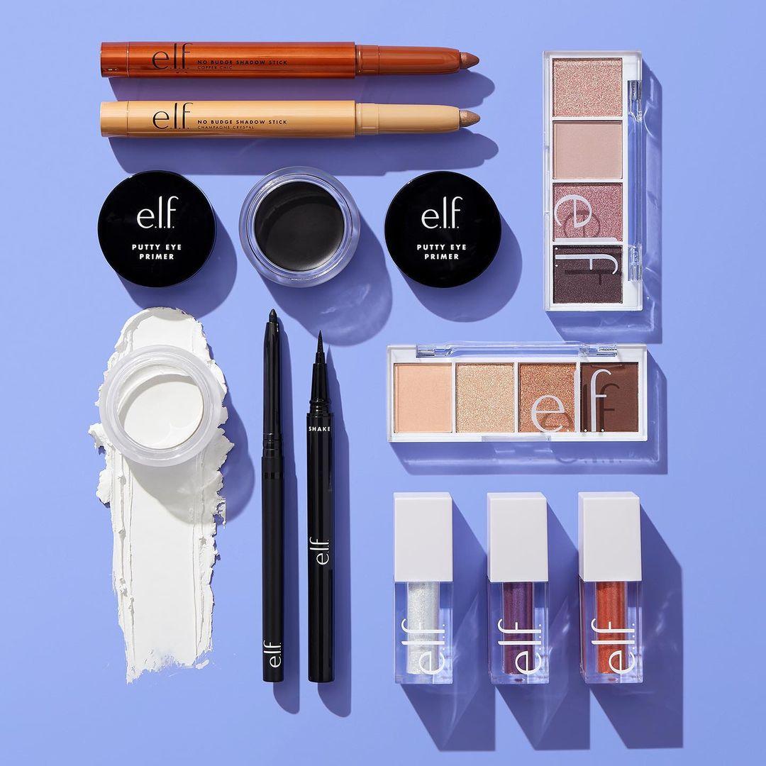 ELF:全场彩妆护肤好物